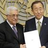 Voller Erfolg für Palästina bei der UNO