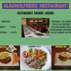 Restoran džemata Luzern !