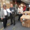 Džemat Luzern ponovo poslao šleper humanitarne pomoći narodu Sirije