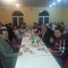 17.5.2014 god. u 19.30 sati donatorska večera Humanitarnog fonda Luzern
