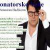Donatorsko Veče sa Osmanom Hadžićem 21.11.2014