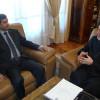 Ambasador Kuvajta kod Reisu-l-uleme