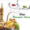 Zajednički iftar Humanitarnog fonda Luzern 20.06.2015